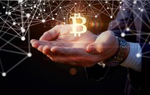 Investimento em criptomoeda pelas empresas depende de economia forte